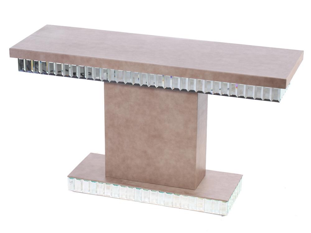BELMONT   Standard Dimension: W 142cm x D 46cm x H 80cm
