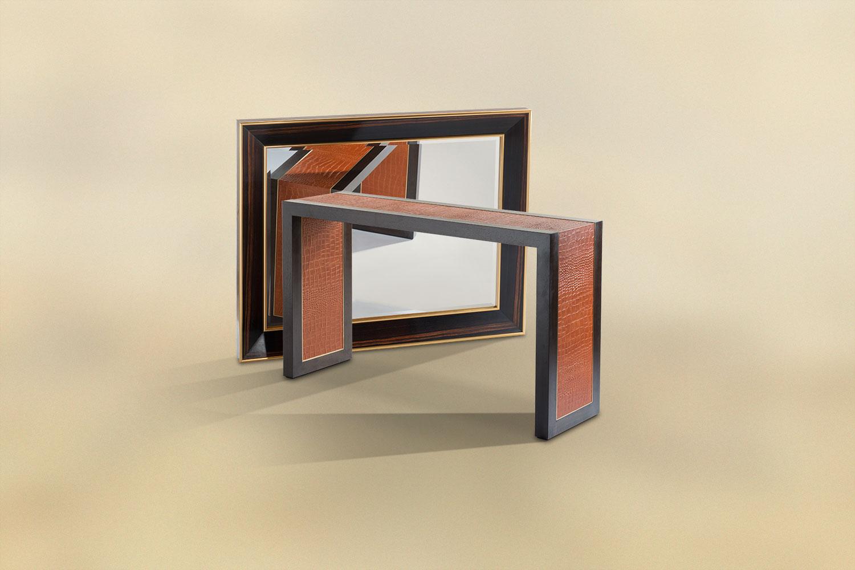 Bathroom Mirrors Essex simpsons london ― bespoke mirrors & furniture