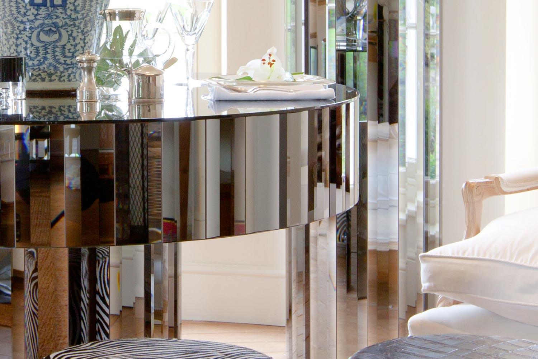 hall tables simpsons london linea hall table 46 jpg