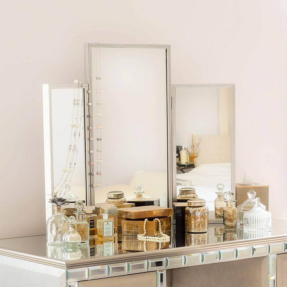 Antique Triptych Vanity Mirror 11.jpg