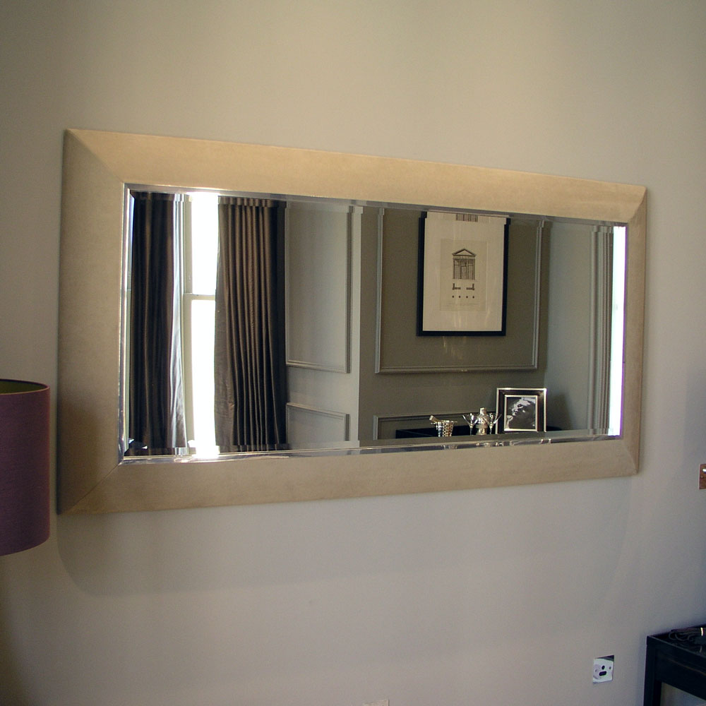 SAXON   Photo number 9. Full description of Saxon mirror finish to go here.