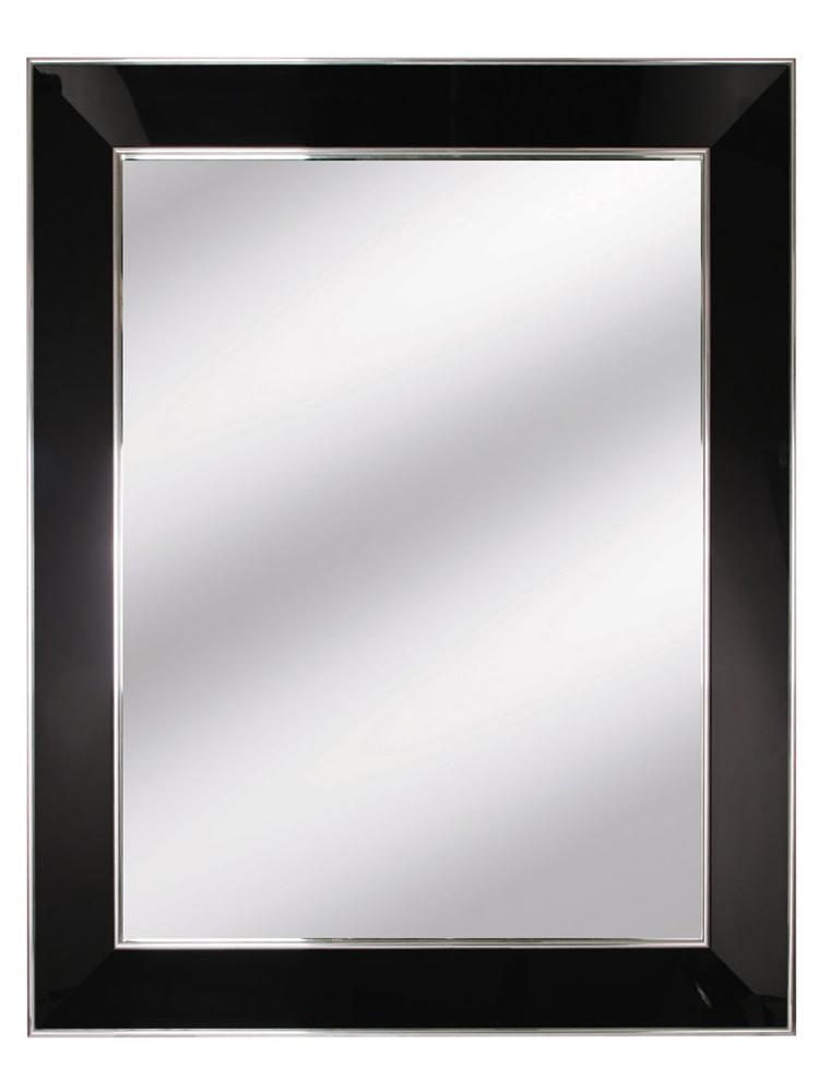BLACK PERSPEX BOITE   Standard Size: W 117cm x H 147cm