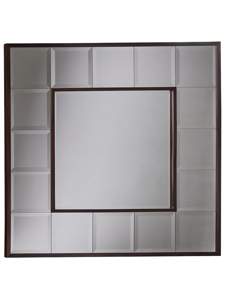 TIFFANY ROSEWOOD    Standard Size:  W 127cm x H 127cm