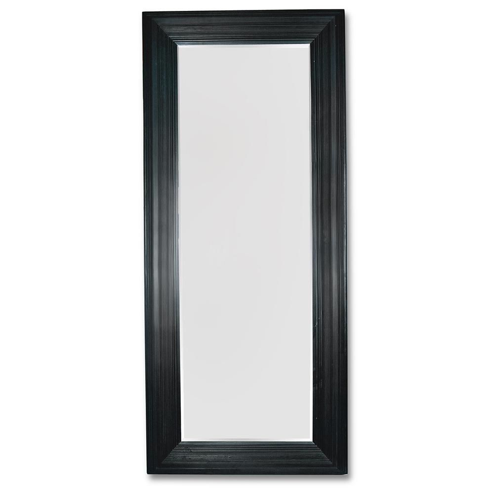 SUSSEX WENGE IN BLACK Dimension: W 79cm x H 179cm