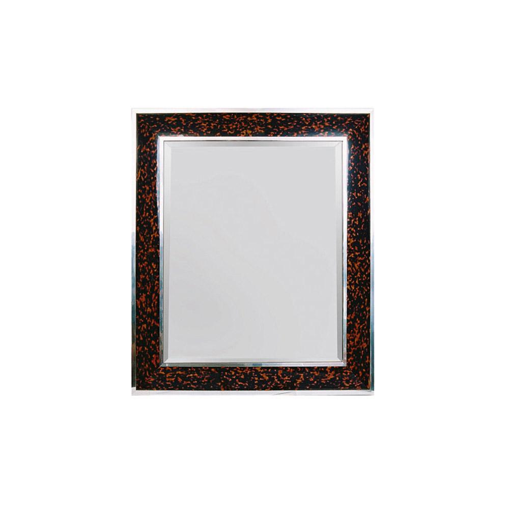 FLAT OXFORD TORTOISESHELL     Dimension: W 112  cm x H 143  cm