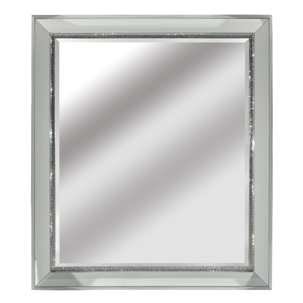 ASPEN DIAMONTE DRESS MIRROR    Dimension:  W 93  cm  x  H 229  cm