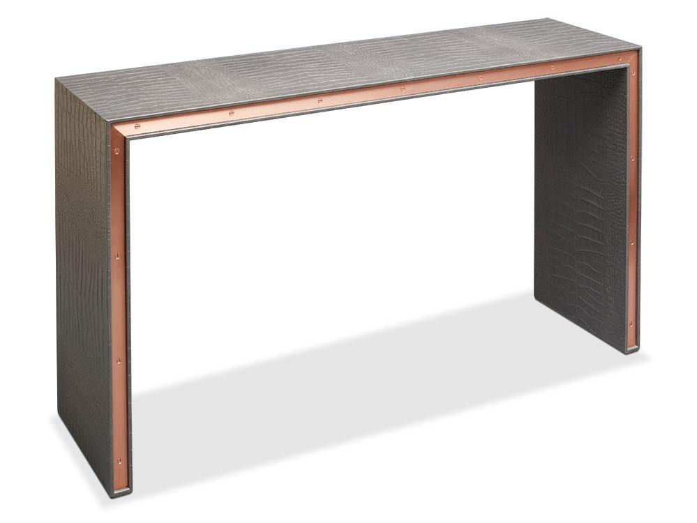 BELGRAVIA    Standard Dimension: W 140cm x D 40cm x H 80cm