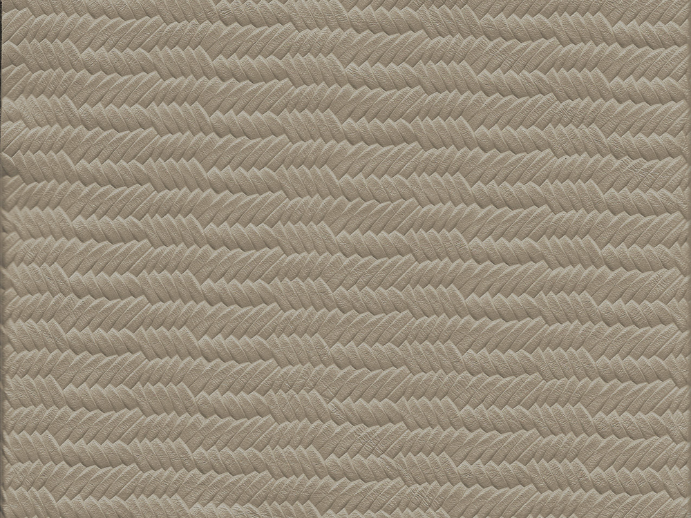 Semi Exotic -  HERRINGBONE PLATINUM