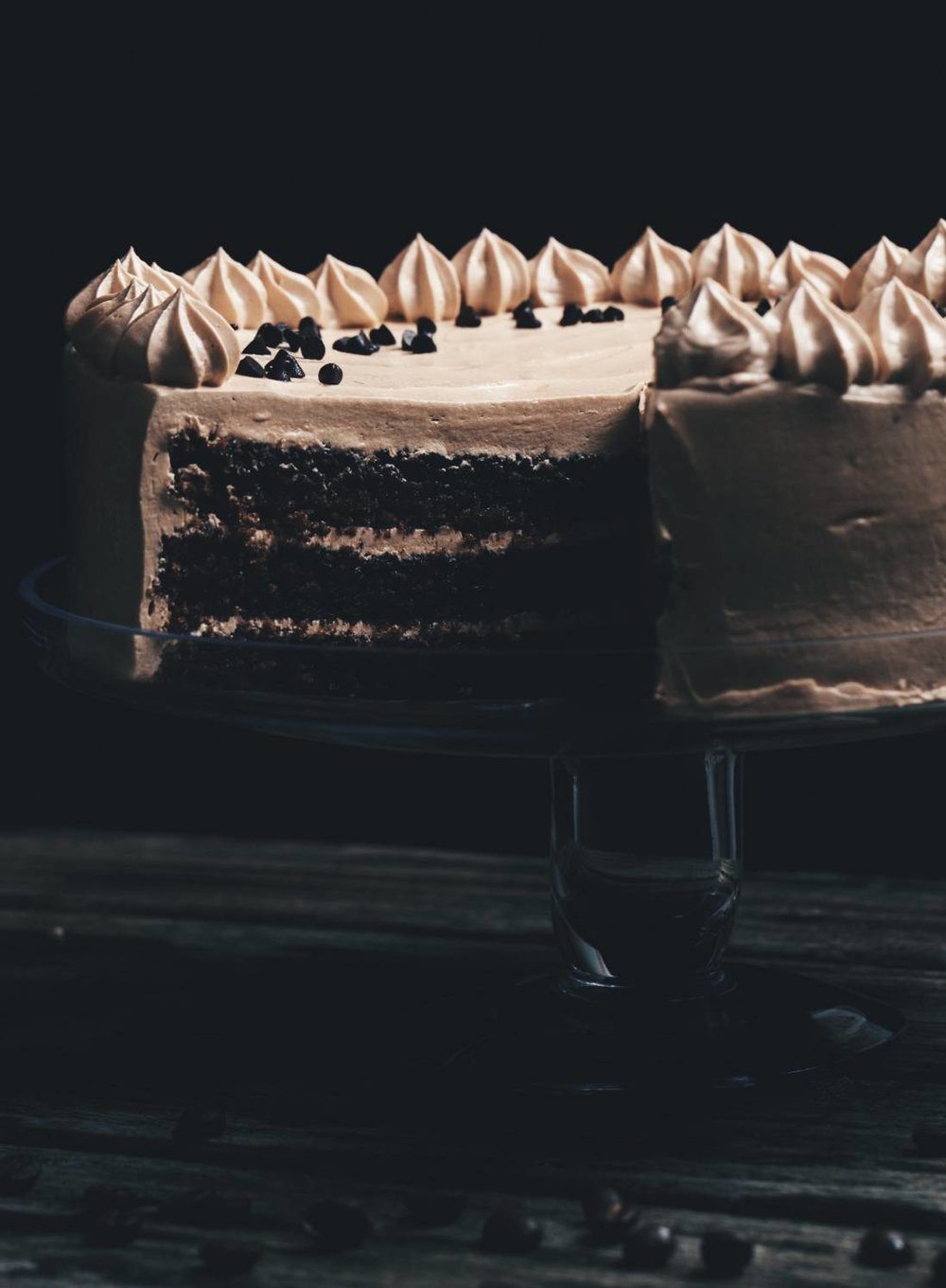 COFFEEBUTTERCAKE - but first, coffee