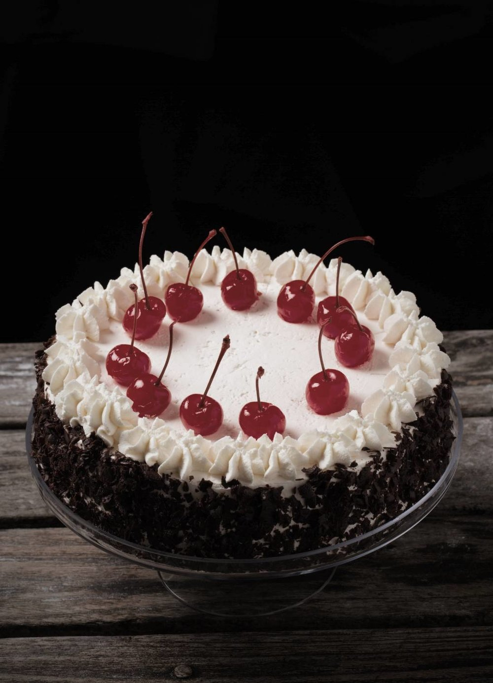 BLACK FOREST - Old but Fashioned