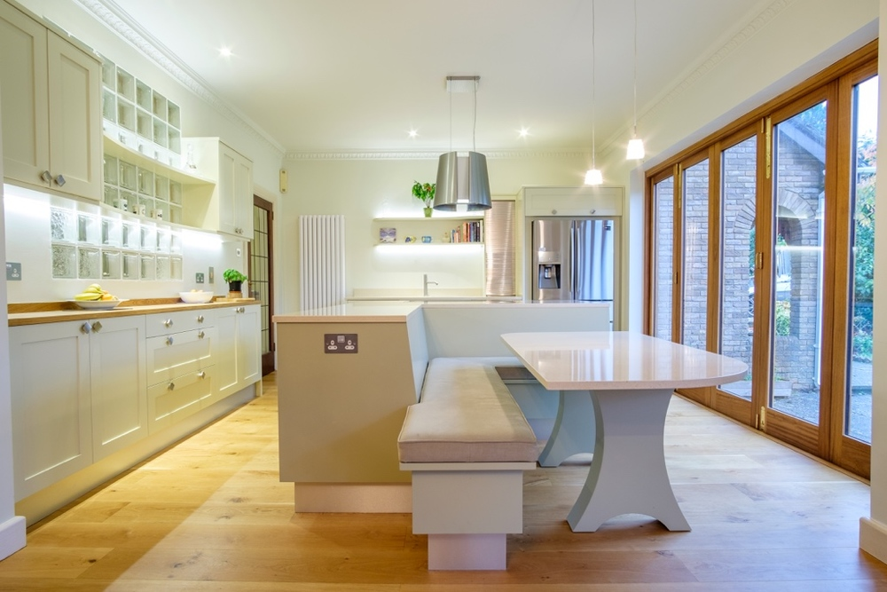 bespoke kitchens unique fitted kitchens made in north