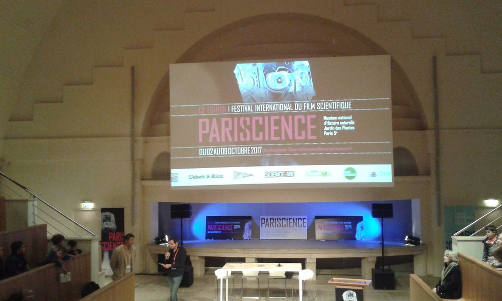 Festival Pariscience