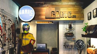 Garic Shop