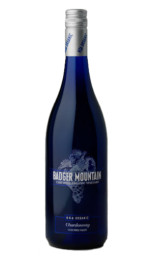 Badger Mountain Chardonnay