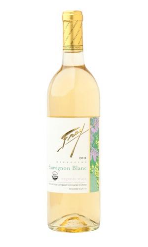 Frey Sauvignon  Blanc