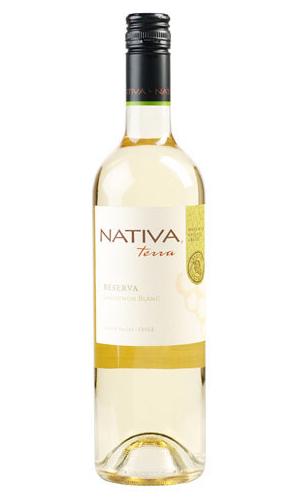 Nativa Terra  Sauvignon Blanc