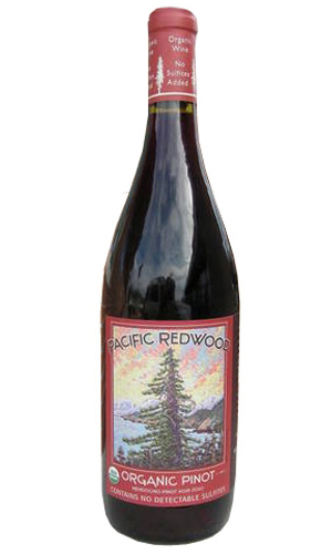 Pacific Redwood Pinot Noir