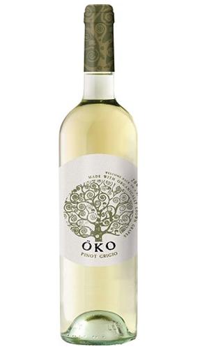 OKO Pinot Grigio