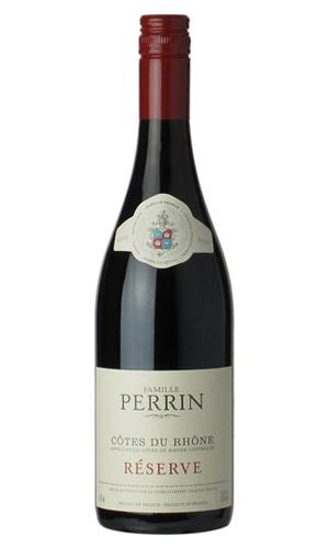 Famille Perrin Cotes du Rhone