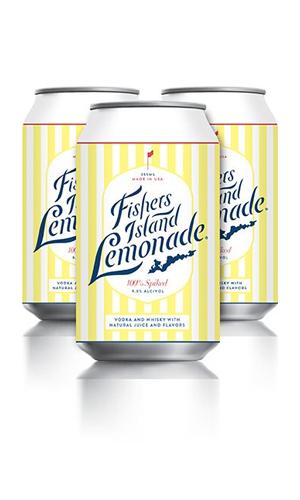 Fisher's Island Lemonade