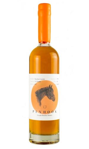 """Pinhook """"Bourbon Country"""" Kentucky Bourbon"""
