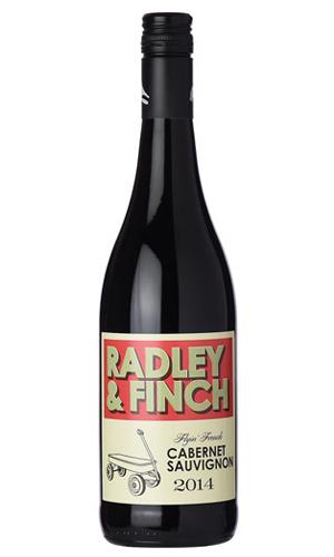 Radley & Finch Cabernet Sauvignon