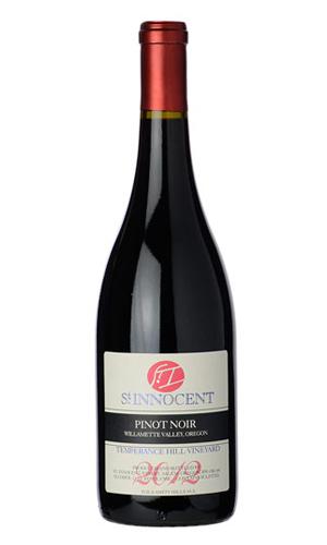 St. Innocent Pinot Noir Temperance Hill
