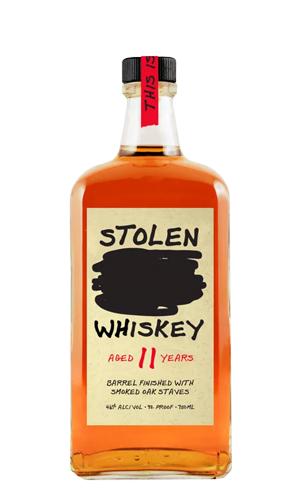 Stolen Whiskey 11 Year