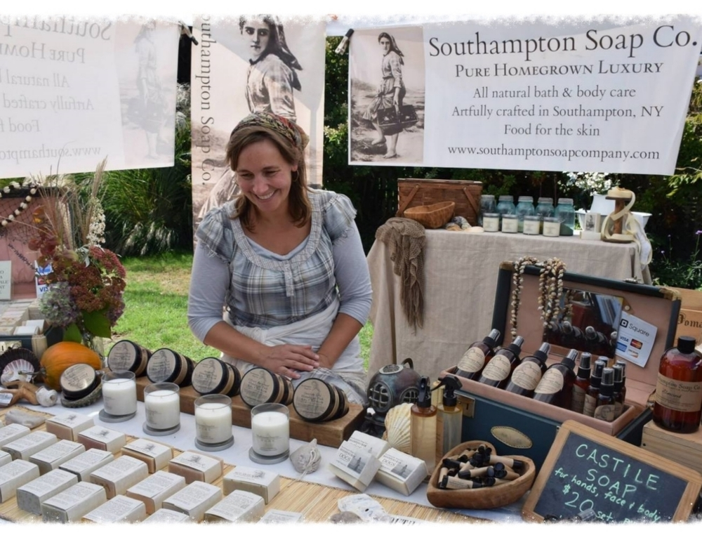 ABOUT SOUTHAMPTON SOAP COMPANY