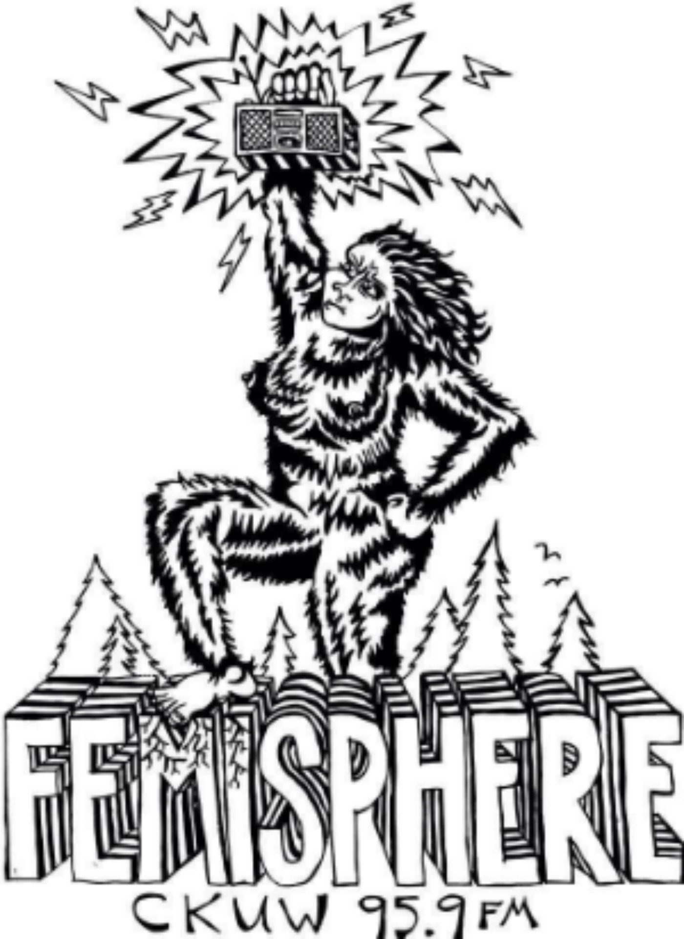 Podcast - Femisphere