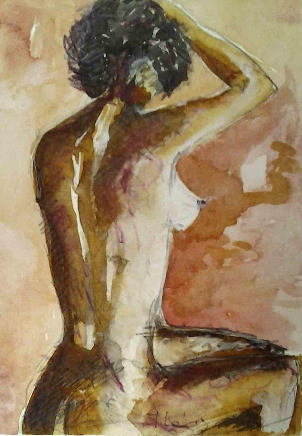 'Nudo'