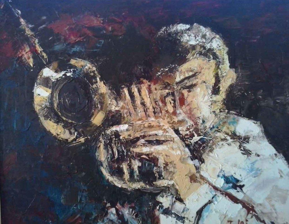 'Il Trombettista'