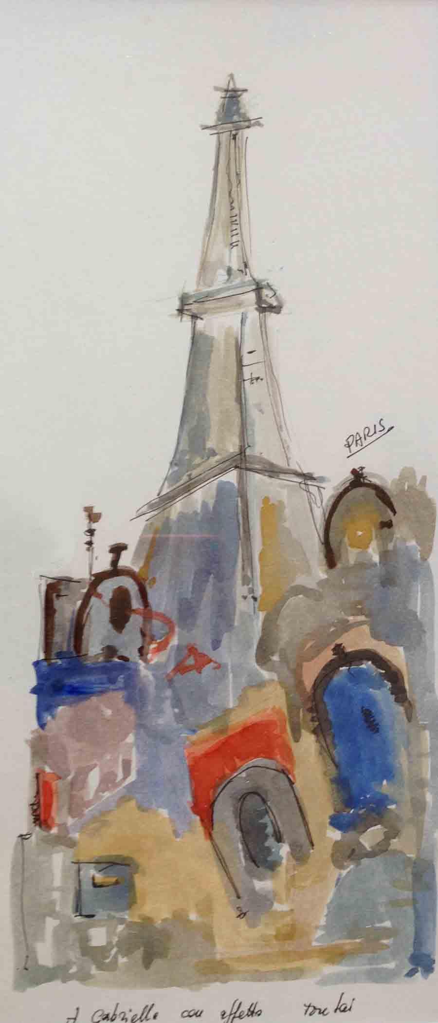 'Parigi'