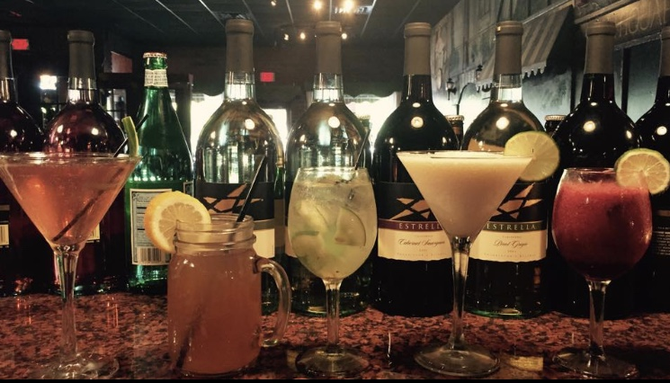 FRIDAY & saturday - TWO-FERS!Buy one alcoholic beverage, get a second one of the same or lesser price for free.