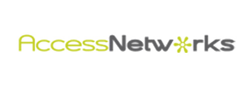 Access Networks Old logo