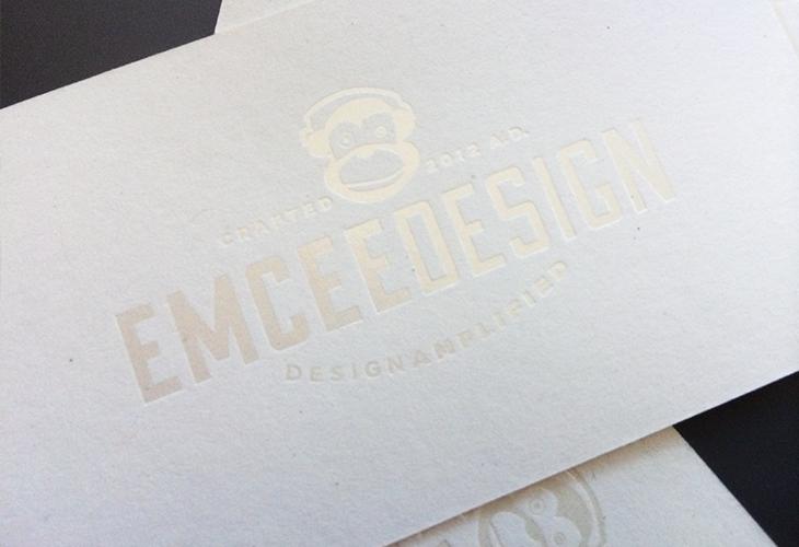 Emcee Design