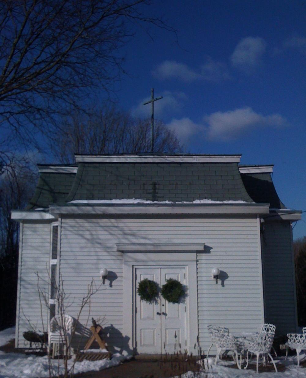 CHS Melrose chapel
