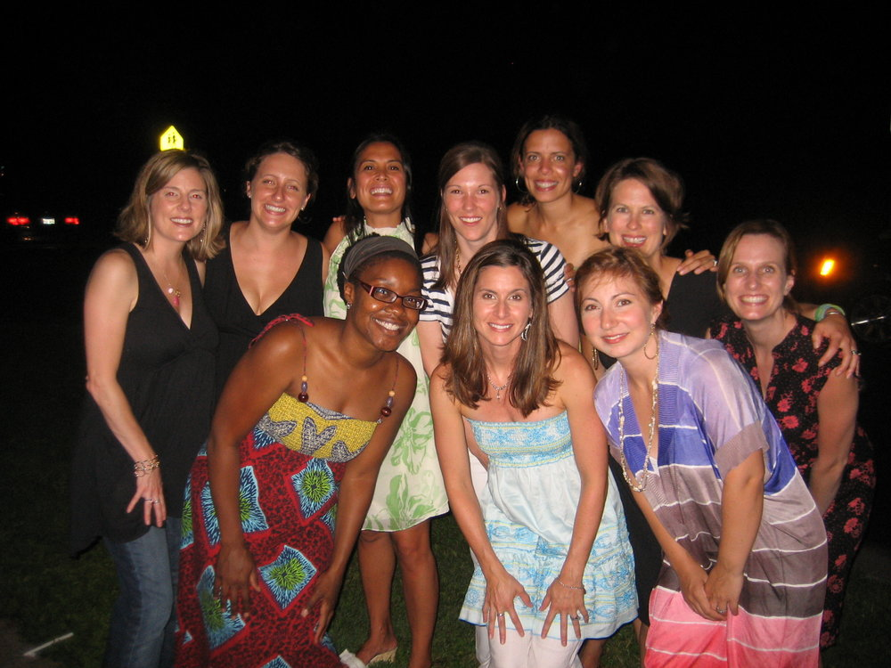 Instagram Message: Remembering sweet GNO's.