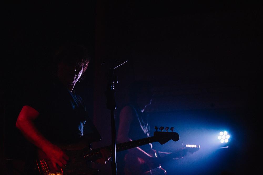 Chameleons Vox: We Are All Chameleons Farewell Tour