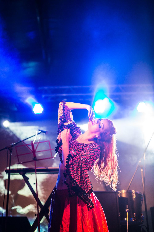 Phantom Vision, Festival Entremuralhas VI, 2015/08/27