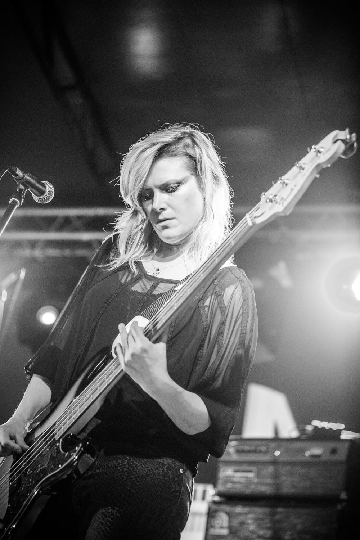 Lene Lovich Band, Festival Entremuralhas VI, 2015/08/27