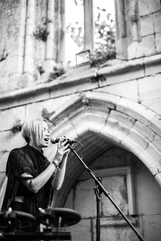Keluar, Festival Entremuralhas VI, 2015/08/28