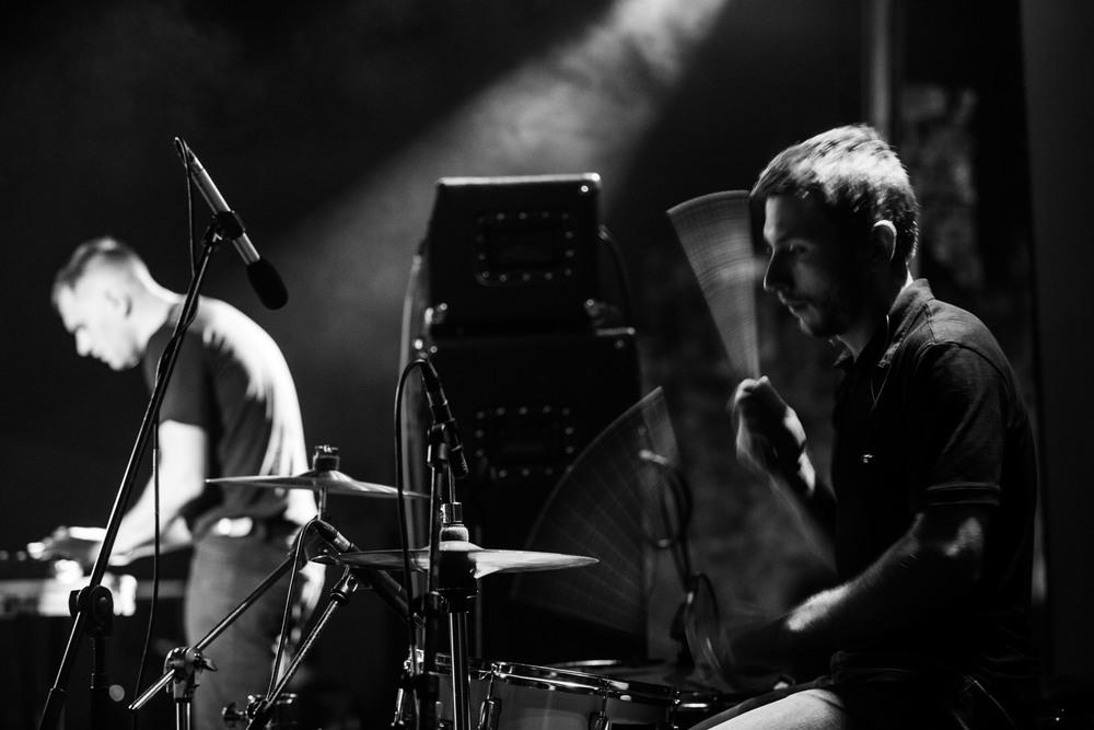 Motorama, Festival Entremuralhas VI, 2015/08/28