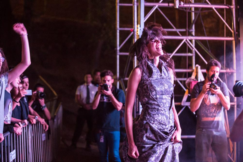 Igorrr, Festival Entremuralhas VI, 2015/08/28