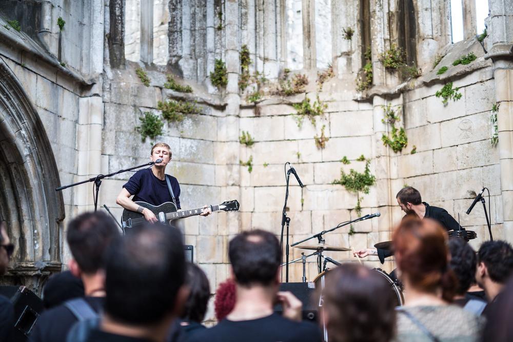 A Dead Forest Index, Festival Entremuralhas VI, 2015/08/29