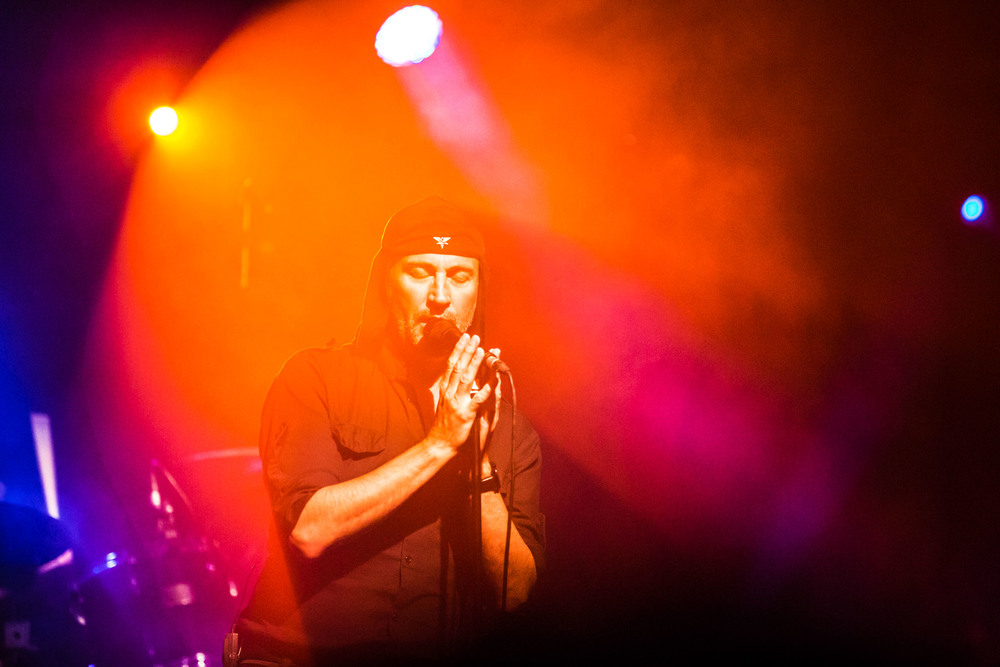 Laibach, Festival Entremuralhas VI, 2015/08/29