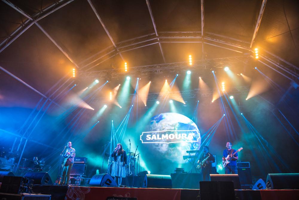 Salmoura (Oeste Fest, 2016/07/22)