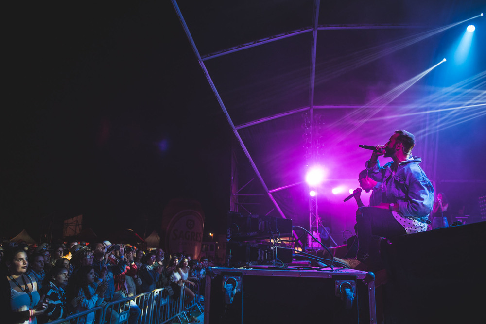 Expensive Soul (Oeste Fest, 2016/07/22)