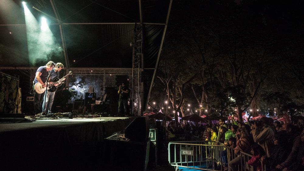 Miguel Araújo (Feira dos Frutos, Caldas da Rainha, 2016/08/25)