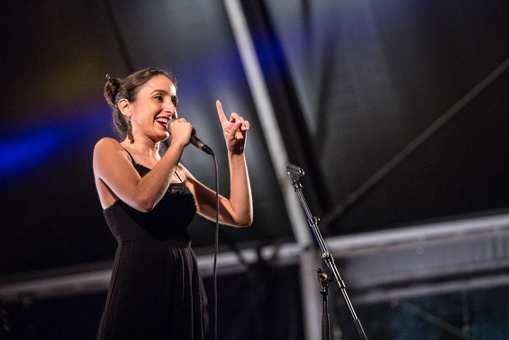 Fernanda Paulo (Feira dos Frutos, Caldas da Rainha, 2016/08/27)
